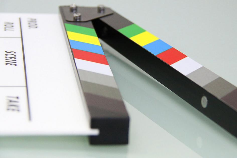 Jean François Poussard partage avec nous le récit littéraire d'une expérience cinématographique