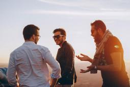 #casting hommes 30/50 ans pour tournage court-métrage