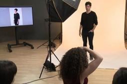 #casting hommes 16/25 ans pour shooting marque de vêtements