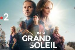La série « Un si grand soleil » en péril à cause des suspensions des tournages