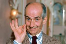 Binge watching « De Funès » : Le remède contre l'ennui !
