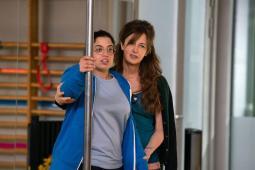 Le film « Forte » avec Valérie Lemercier et Melha Bedia va bien sortir en période de confinement !