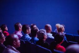 Confinement : Qui rêve de retourner au cinéma  ?