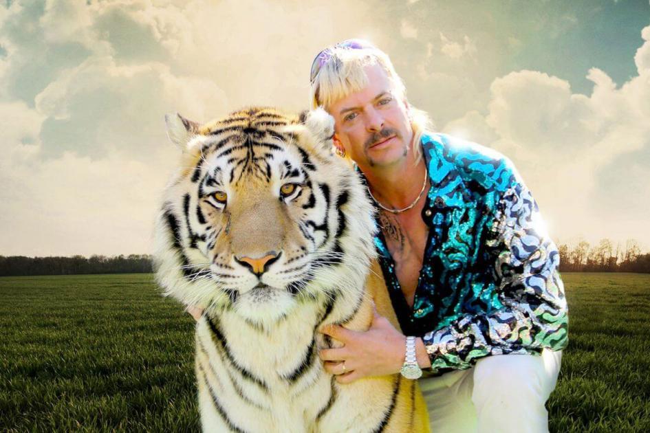 Confinement et Netflix : Le « roi Tigre » bat toutes les audiences #TigerKing