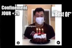 #confinement Les vidéos drôles du confinement ! Jour+29
