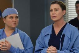 Coronavirus : Pourquoi TF1 va arrêter de diffuser Grey's anatomy à partir d'aujourd'hui