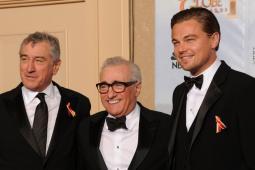 Pour lutter contre la pandémie, DiCaprio et De Niro organisent un casting international