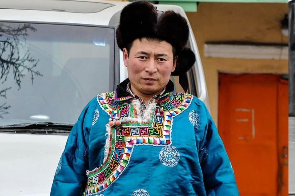 #casting homme 45/55 ans type mongol pour tournage docu-fiction