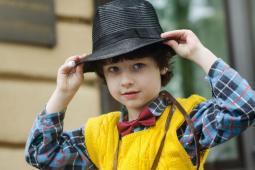 #casting #enfant garçon 4/7 ans pour tournage film institutionnel