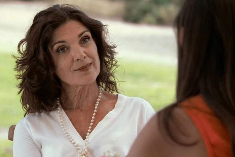 « Plus Belle la vie » : La comédienne Anna Canovas a contracté le Covid