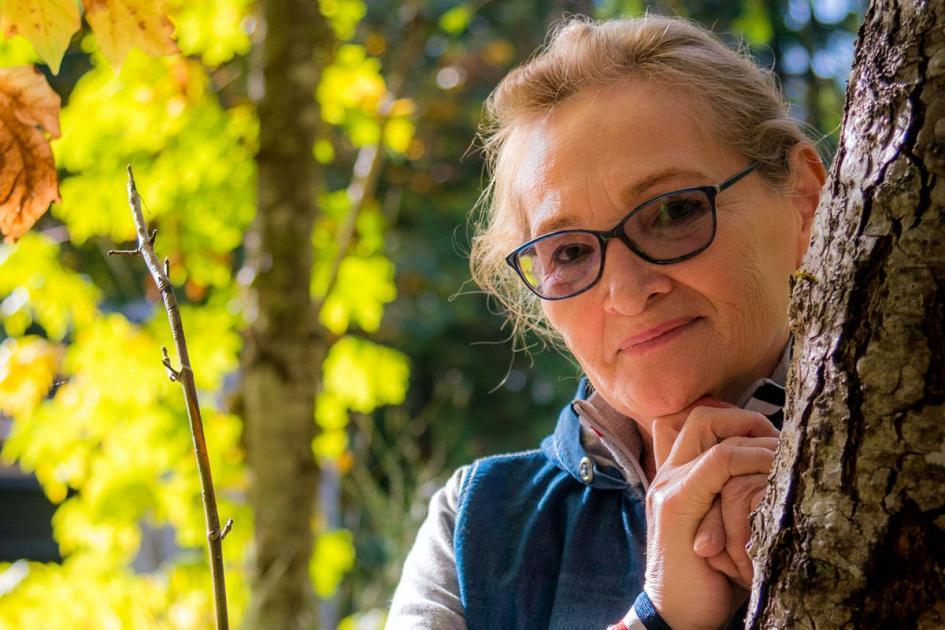 #casting femme 60/65 ans pour tournage vidéos de formation