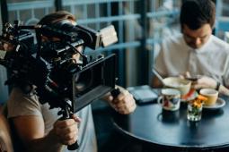#casting femmes et hommes 18/25 ans pour tournage programme-court