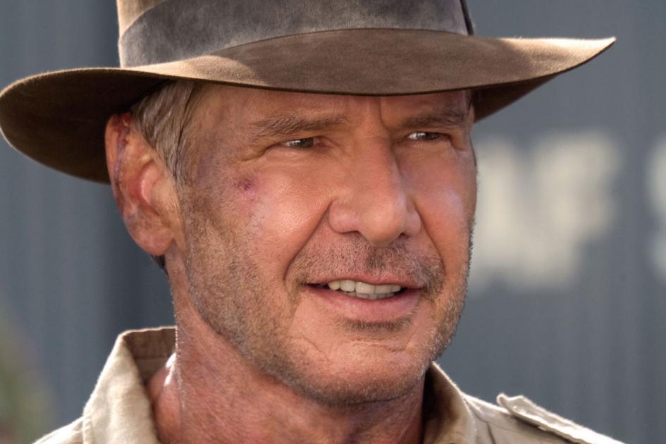 Indiana Jones (5) avec ou sans Harrison Ford ?
