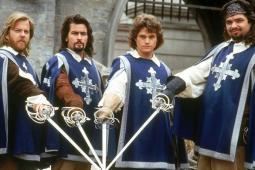 #casting femme 40/50 ans pour tournage docu-fiction sur D'Artagnan