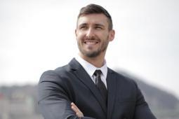 #casting homme 35/40 ans, beau sourire, pour tournage publicité