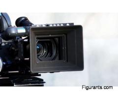 #Figurants hommes et femmes 18/65 ans pour tournage d'une #publicité sur #Paris