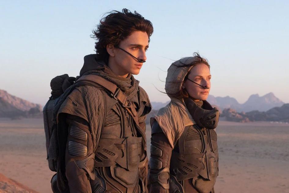 Tout savoir sur le remake de « Dune »