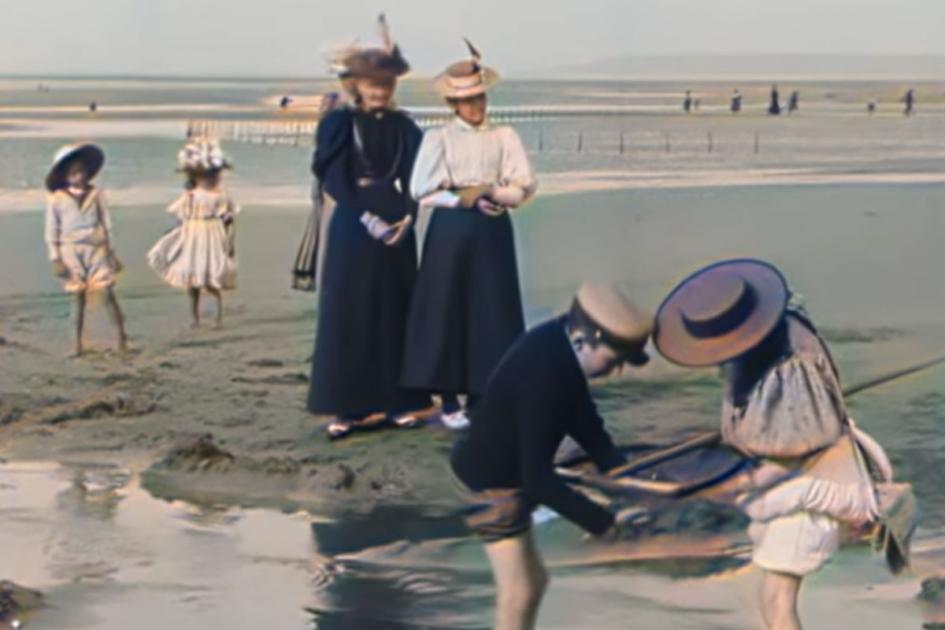 Cinéma : Le voyage dans le temps devenu possible ?