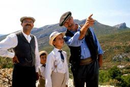 #Marseille #casting garçon 11/13 ans pour tournage long-métrage de Christophe Barratier