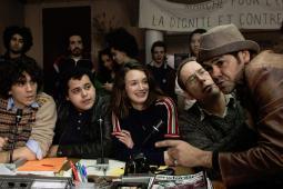 Le nouveau carton de Netflix : La Marche