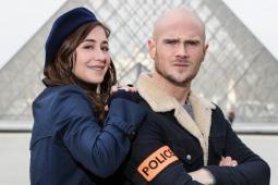 #figuration femmes et hommes techniciens plateau de tournage pour série France