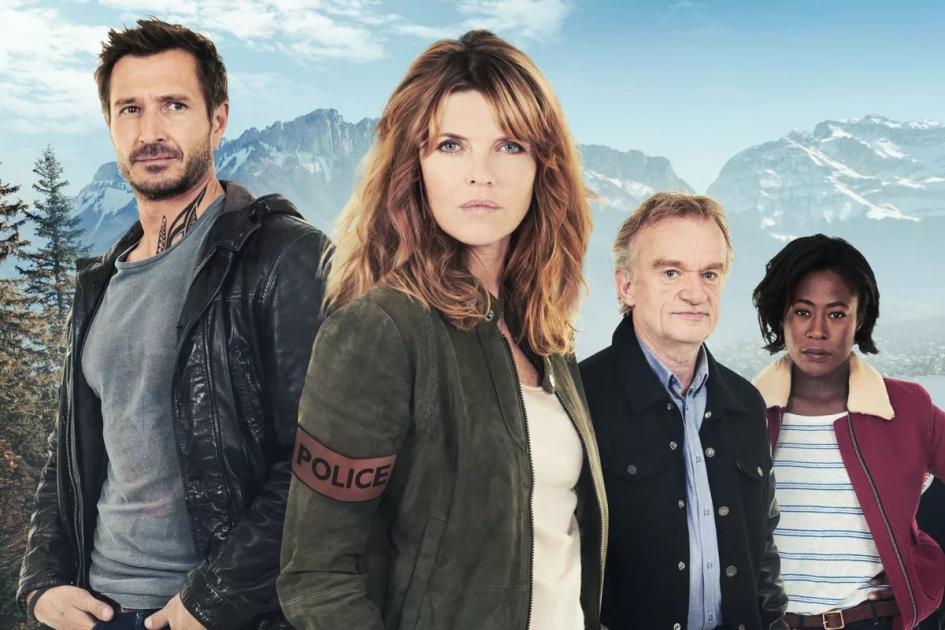 #Annecy #casting hommes et femmes 18/70 ans pour tournage série France 3