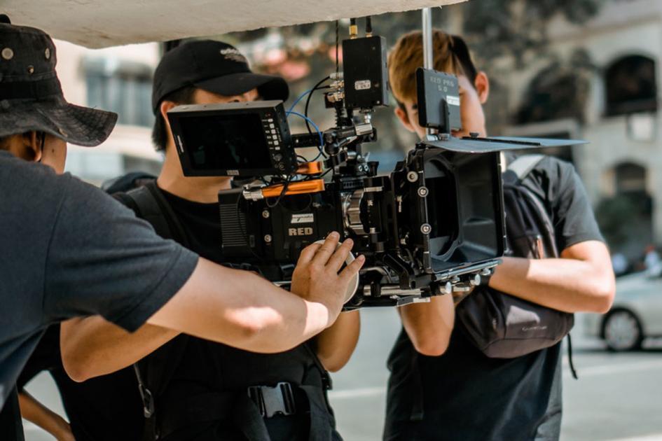 #casting 2 hommes 25/35 ans pour tournage court-métrage