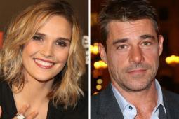#Biarritz #casting femmes et hommes 13/30 ans pour tournage série avec Camille Lou et Thierry Neuvic
