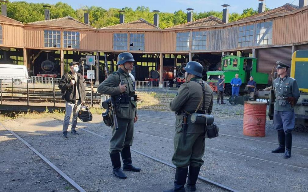 #Blois #Loir-et-Cher #figurants hommes 20/60 ans pour film historique
