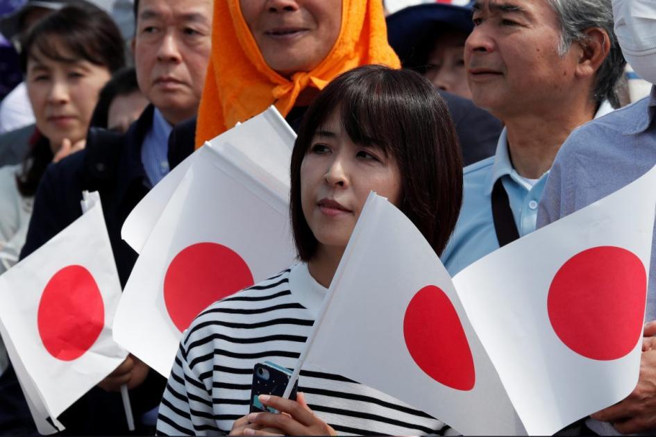 #figuration femmes et hommes 18/70 ans d'origine japonaise pour tournage long-métrage
