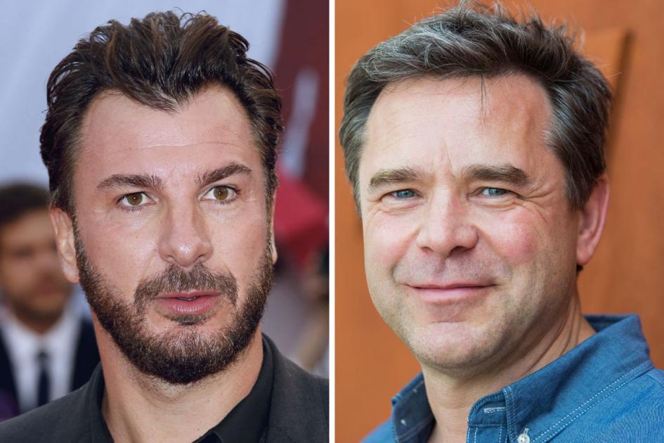 #Strasbourg #casting femmes et hommes 16/80 ans pour tournage série avec Michaël Youn