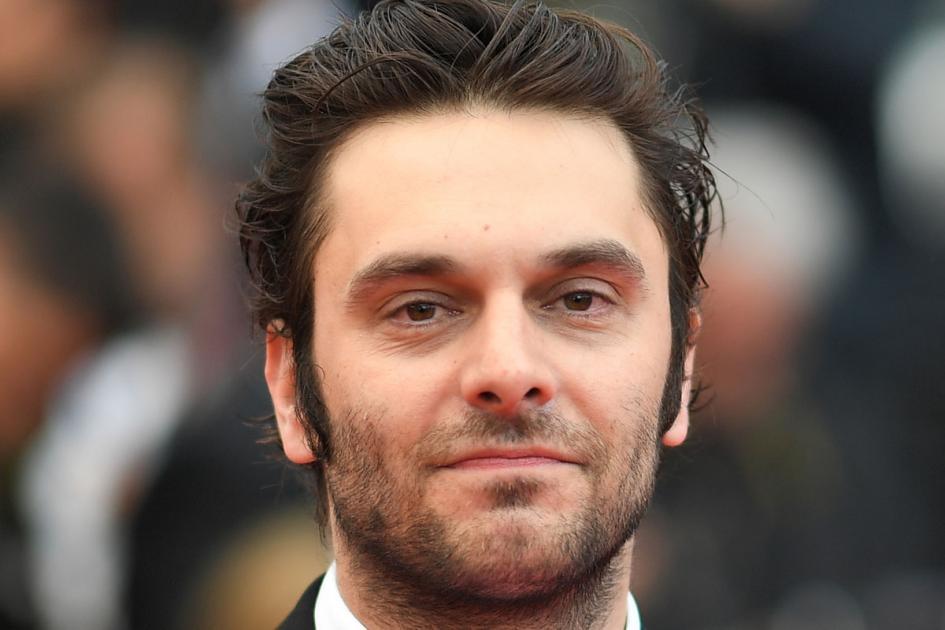 #casting homme 30/40 ans pour tournage film avec Pio Marmaï