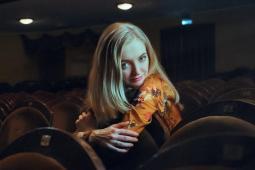 Cinéma Européen : Quelle place pour les femmes ?