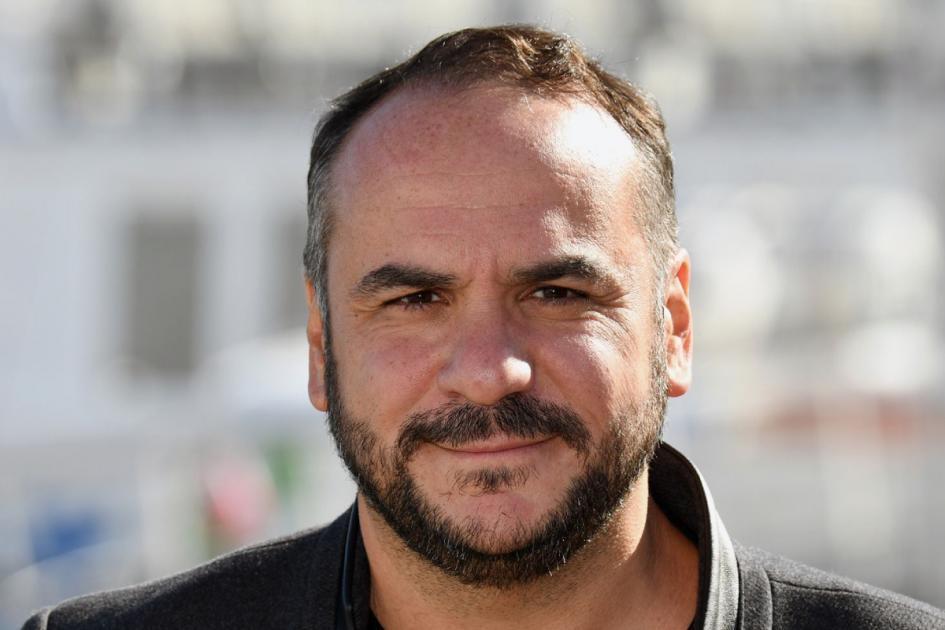 #casting femmes et hommes 25/60 ans pour tournage série TF1 avec François-Xavier Demaison