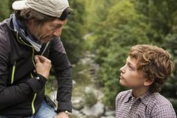 #casting #enfants 6 filles et garçon 5/12 ans pour film de Christian Duguay (Belle et Sebastien)