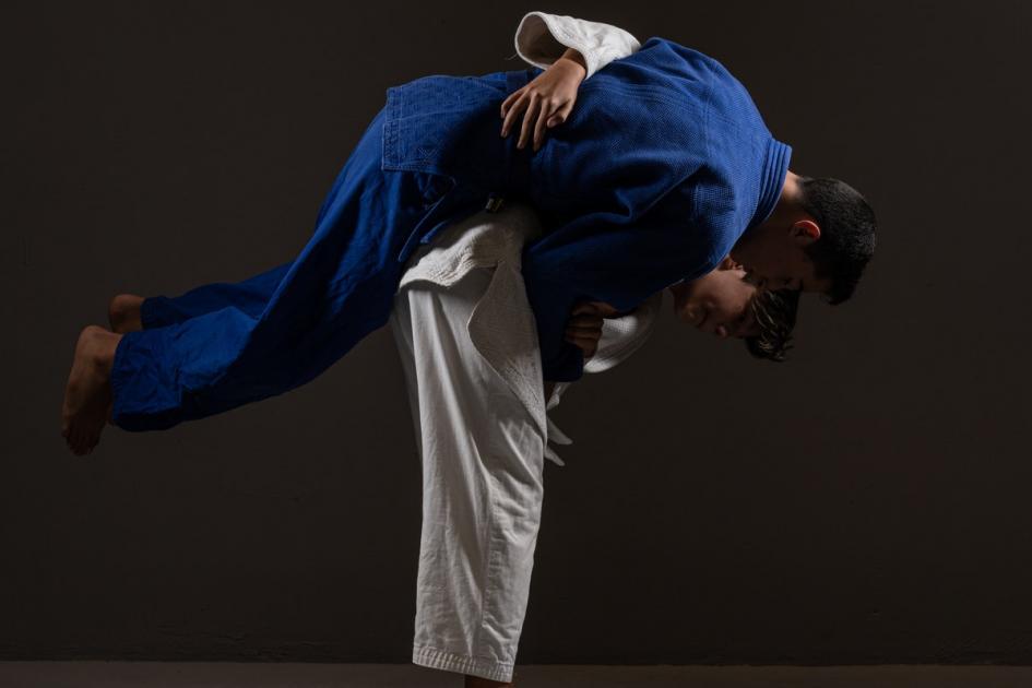 #casting filles et garçons 16/18 pratiquant le judo pour tournage long-métrage