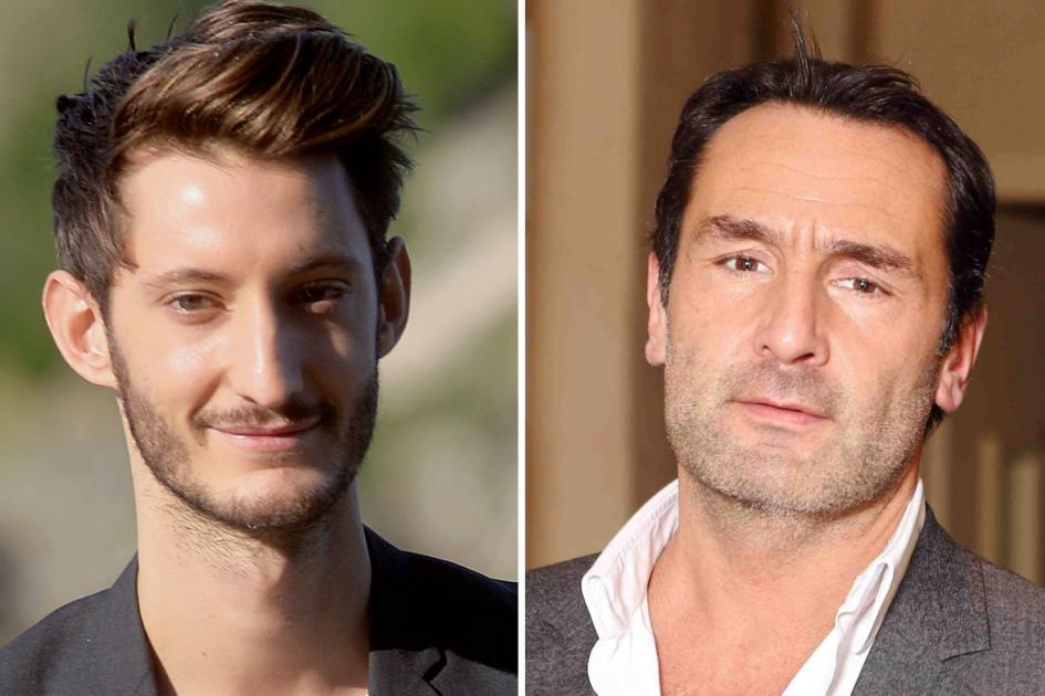 #casting femmes et hommes avec voiture pour film avec Pierre Niney et Gilles Lellouche