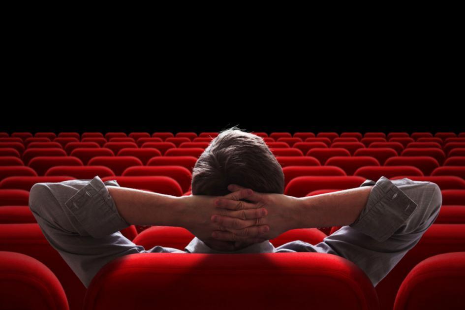 Les sorties cinéma de cette semaine