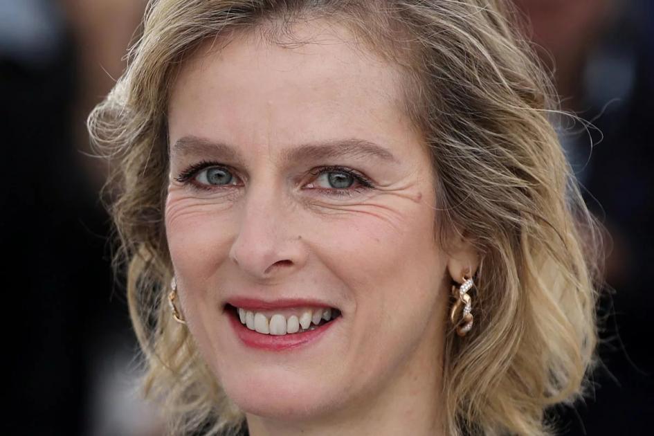 #casting femme 28/40 ans pour tournage film avec Jean-Paul Rouve et Karin Viard