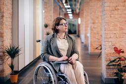 #casting femme ou homme en situation de handicap pour tournage publicité