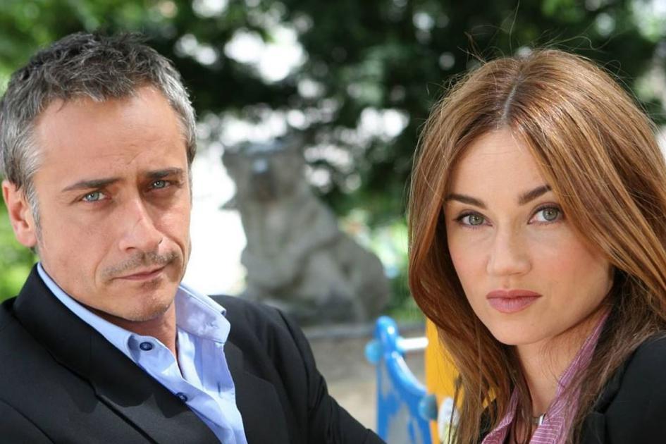 #casting hommes véhiculés pour tournage série TF1