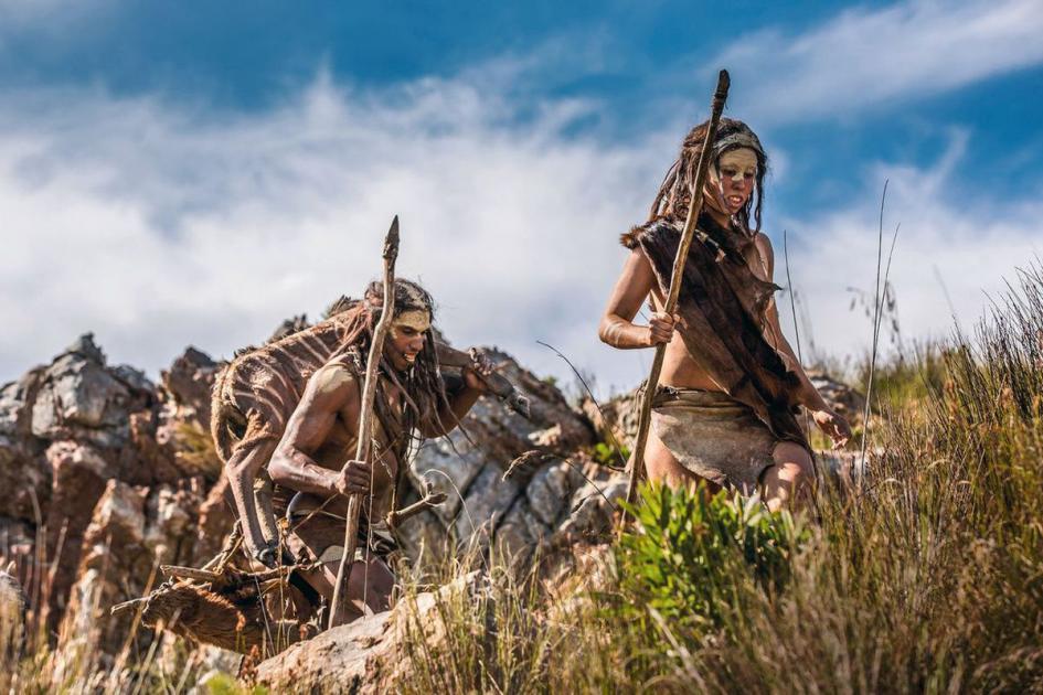 #Dordogne #casting femmes et hommes 17/45 ans pour tournage docu-fiction sur la préhistoire