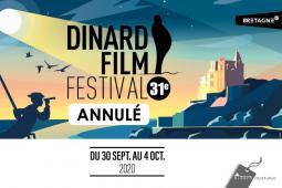 Le Dinard festival annulé