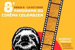 Le meilleur du cinéma Colombien débarque à Paris !