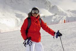 #Hautes-Alpes #casting fille 15/18 ans sachant skier pour tournage publicité
