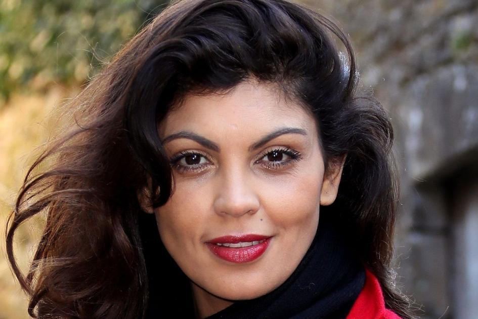 #casting homme 35/45 ans d'origine maghrébine, pour film avec Nawell Madani