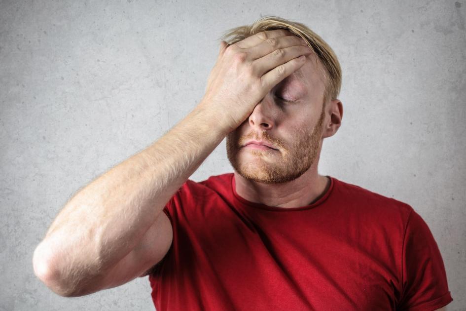 #casting homme 28/35 ans au visage émacié et/ou cerné pour publicité caritative