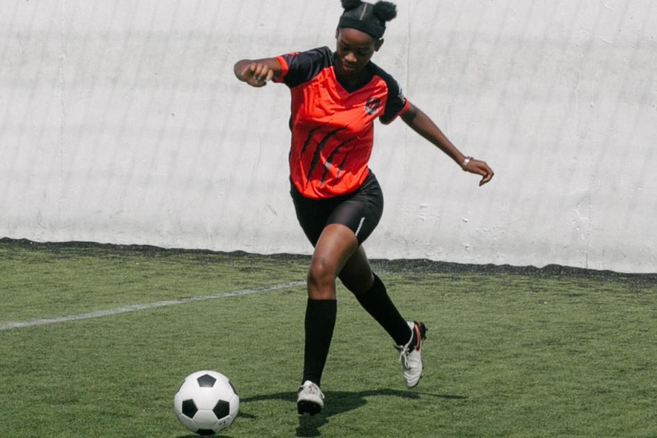 #Lille #figuration footballeuses noires 20/25 ans pour tournage long-métrage