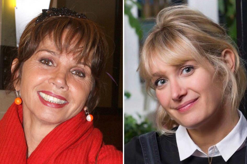 #Dordogne #casting 50 femmes et hommes 16/70 ans pour série avec Victoria Abril et Caroline Anglade