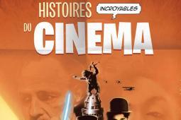 A Nantes, deux comparses cinéphiles éditent leurs histoires incroyables du cinéma